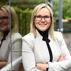 Vanessa Böckstiegel Co-Founder Easimo