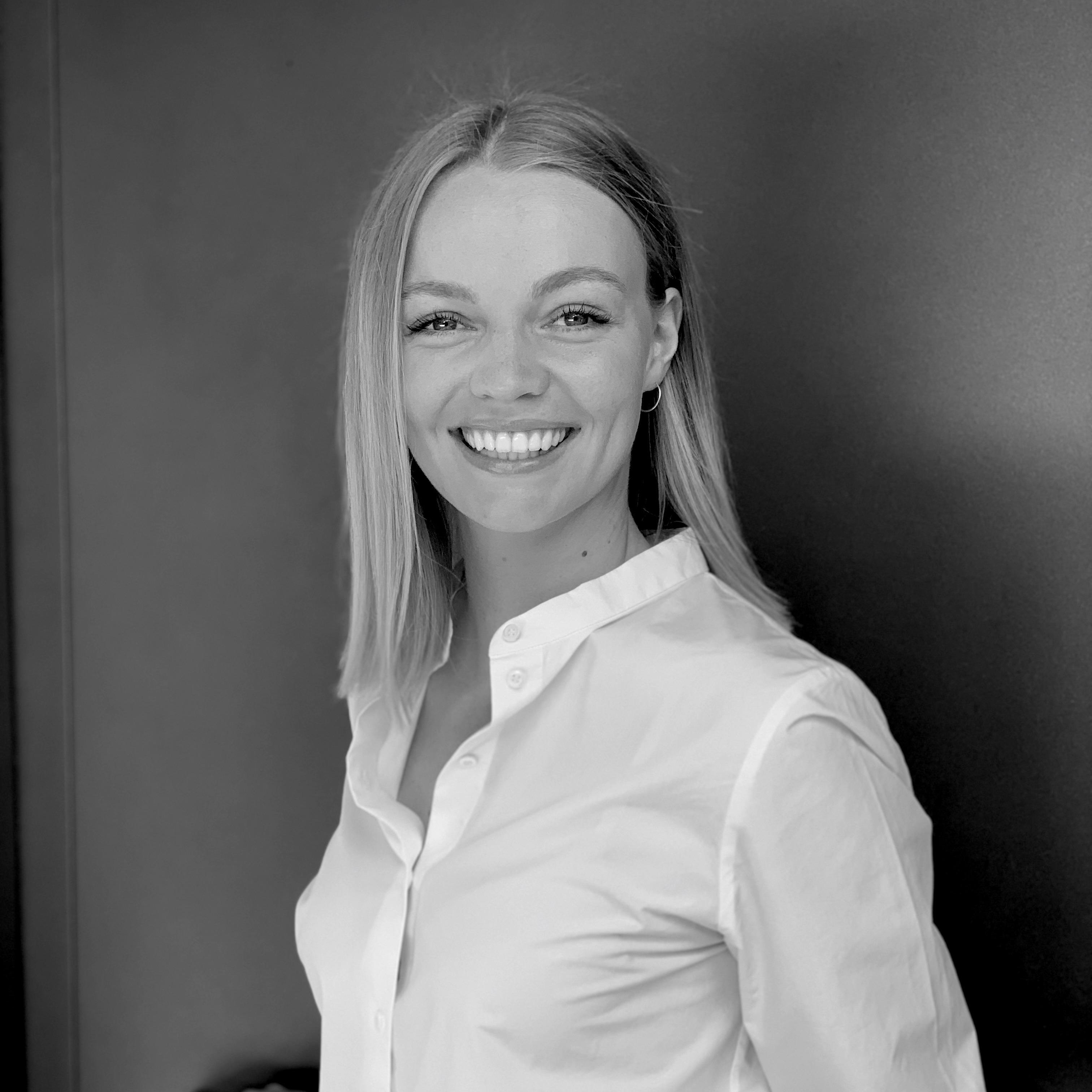 Victoria Erdbrügger